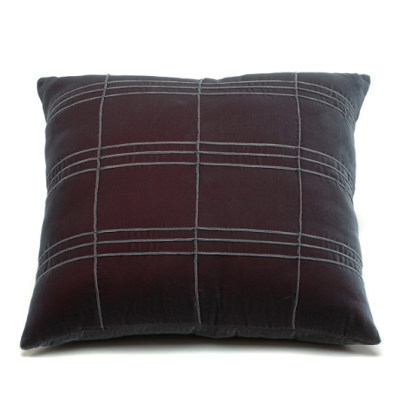 Bagnaresi Casa - Textile - Pillows - NERVAT Q1 - VL 111