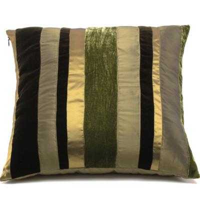 Bagnaresi Casa - Cushion - PATCH Q10 - VL 124 VERDE