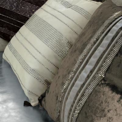 Bagnaresi Casa - Cushion - details