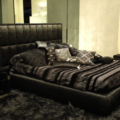 Bagnaresi Casa - Forniture - Bed - Como