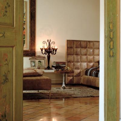 Bagnaresi Casa - Mobili - Letto - Brera