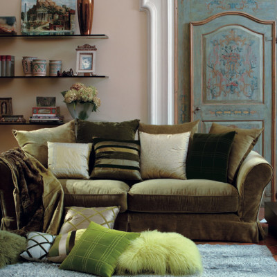 Bagnaresi Casa - Couch - BERLIN