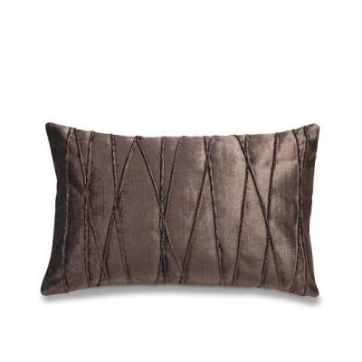 Bagnaresi Casa - Textile - Cushion - NERVAT R20 - VLD 27