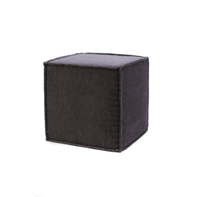 Bagnaresi Casa - Pouf - Cubo Velluto Scala