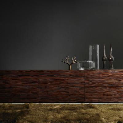 Bagnaresi Casa - Wood Chest - RITA HAYWORTH