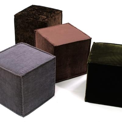 Cubi Velluto Mix